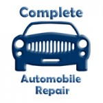 Complete Automobile Repair