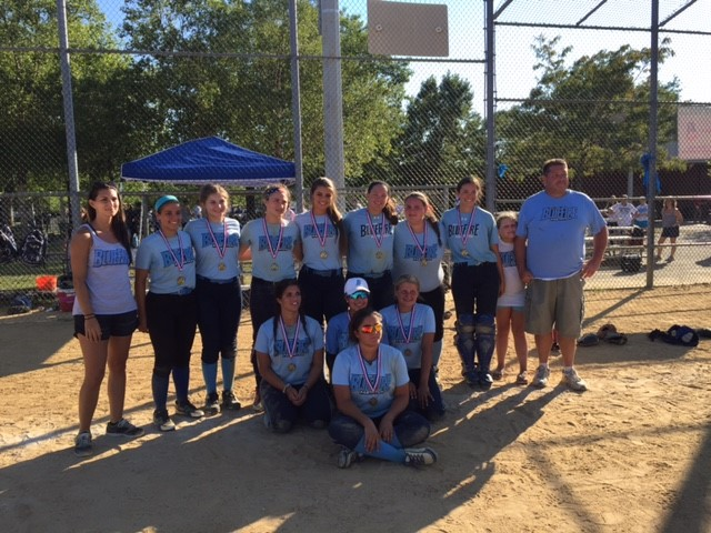 Softball Tournaments In Long Island