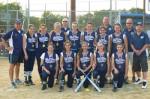 Memorial Day Bash Champions 2012 16U