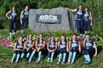 The Rock 2012 Champions
